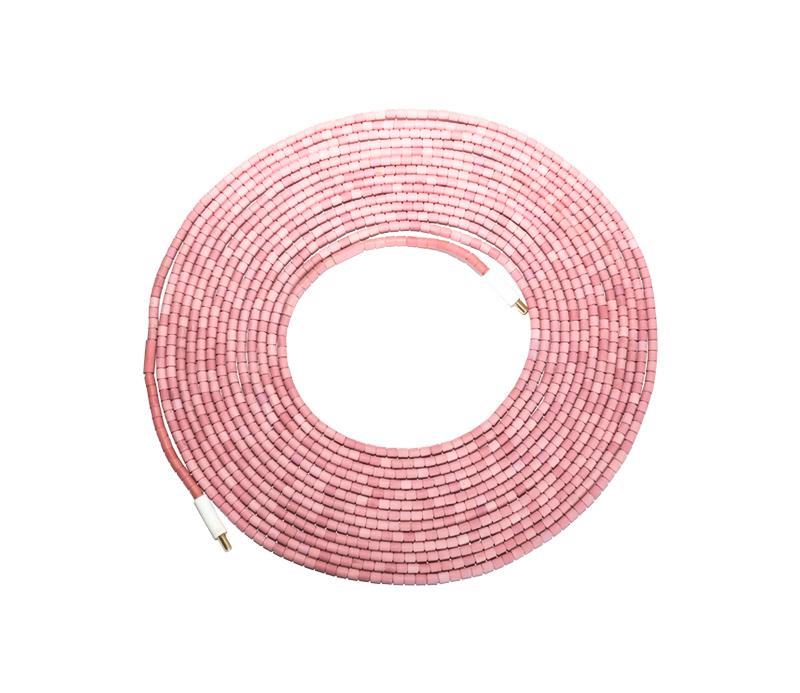 Rope Heater
